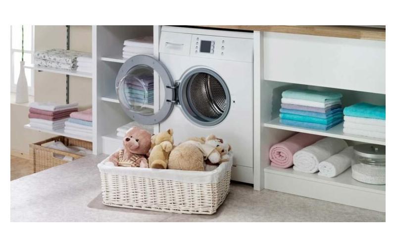 Çamaşır makinesinde yıkayabileceğiniz şaşırtıcı şeyler